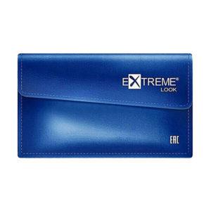 Кейс для пинцетов на 4 места «eXtreme look», цвета в ассортименте