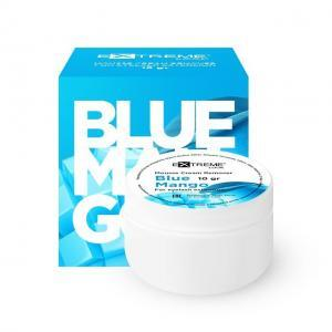 Ремувер крем-мусс  eXtreme look «Blue Mango» 15гр в баночке