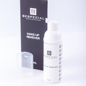 Увлажняющая пенка для снятия макияжа «BeSpecial»