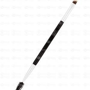 Двусторонняя кисть для бровей «Duo Brow Brush»