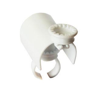 Кольцо для ресниц и клея