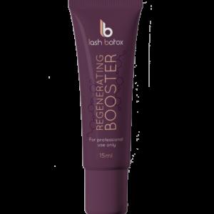 Ботокс для ресниц «Regenerating Booster» Lash Botox, готовый,15 мл