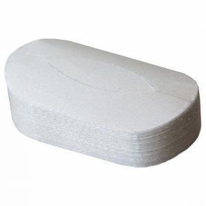 Шёлковые подложки для изоляции ресниц (50 пар)