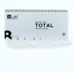 Валики для ламинирования InLei Total 8, 8 пар S, M, L, XL, S1, M1, L1, XL