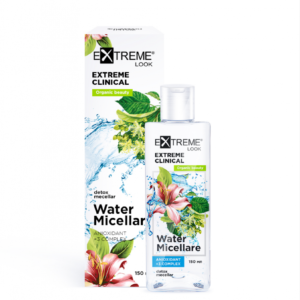 Мицеллярная вода «Water Micellare» eXtreme look