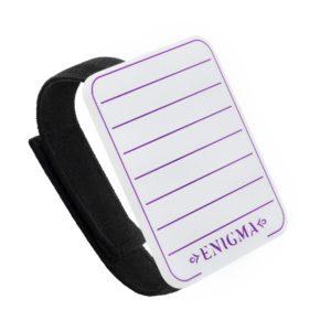 Планшет на руку со съемной резинкой Enigma
