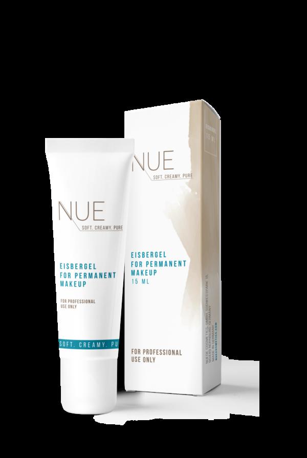 Косметический гель NUE Eisbergel, 15 ml