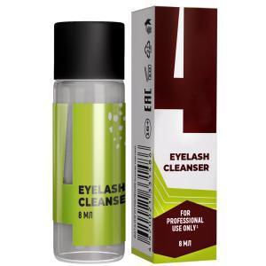 Состав №4 для ламинирования ресниц и бровей «Eyelash Cleanser» 8 мл Sexy Lashes