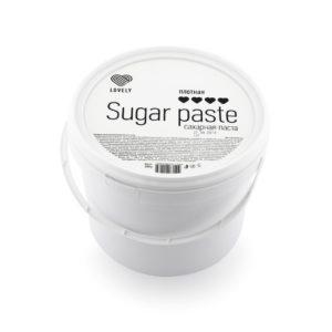 Сахарная паста для депиляции Lovely, 3500 г