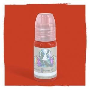 Пигмент для татуажа губ «Lady Bug»