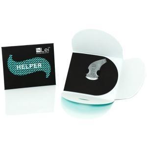 Helper (хелпер) гребешок  для ресниц 1шт InLei