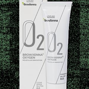 Крем-дилютер, OXYGEN O2