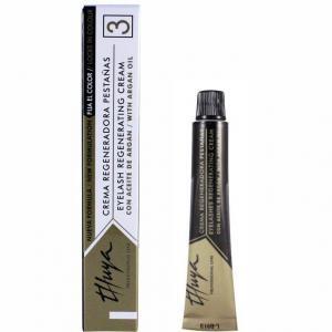 Thuya — Регенерирующий крем для ресниц с маслом арганы, 15 мл