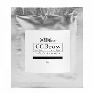 Хна для бровей CC Brow в саше, 5 гр