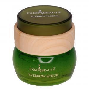 Скраб Ekko Beauty яблоко-лайм (50 гр)