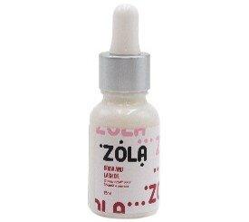 Масло для бровей и ресниц Zola