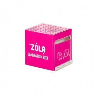 Пленка Zola для ламинирования бровей