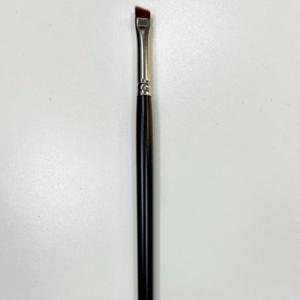 Valeri D 7М-364 Кисть из нейлона бронза №7 со скосом