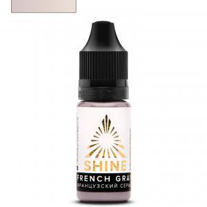 Shine — French Grey (Французский серый)